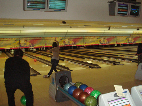2009-02-08-Bowling-2